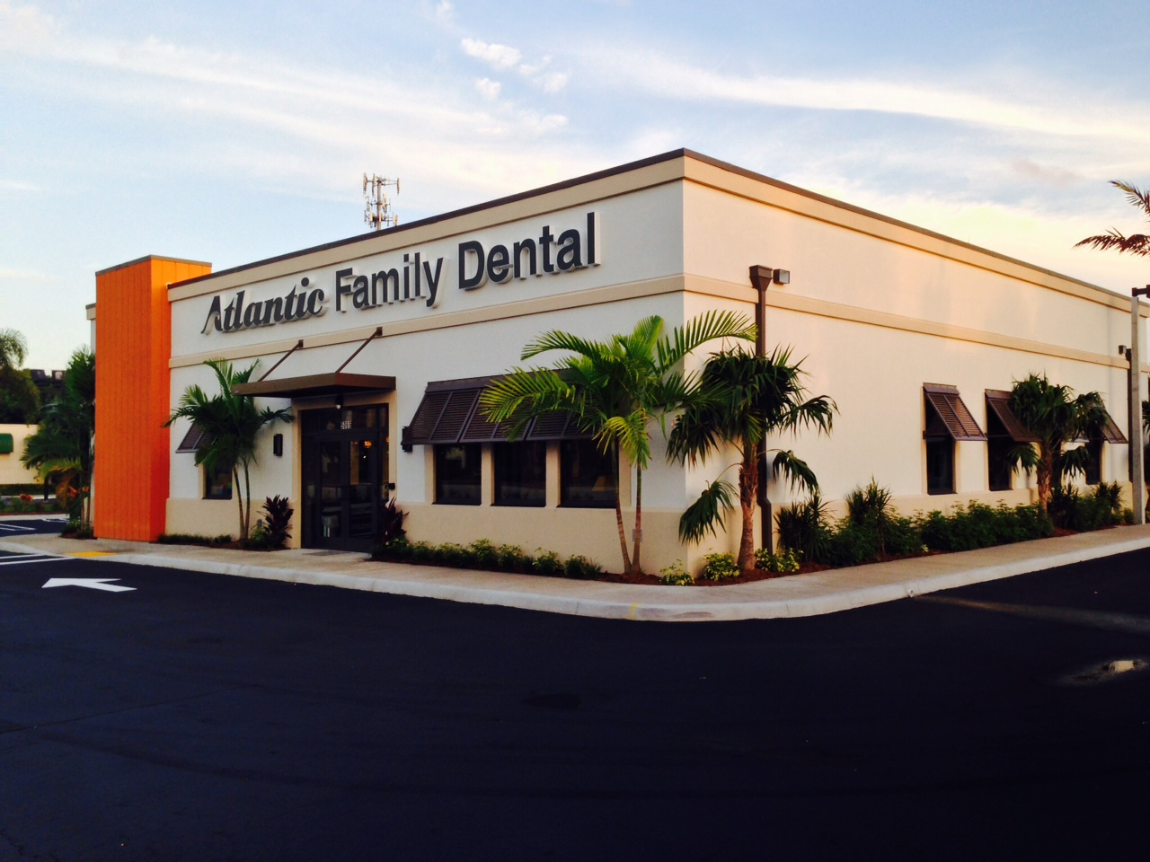 Atlantic Family Dental Delray Beach Fl