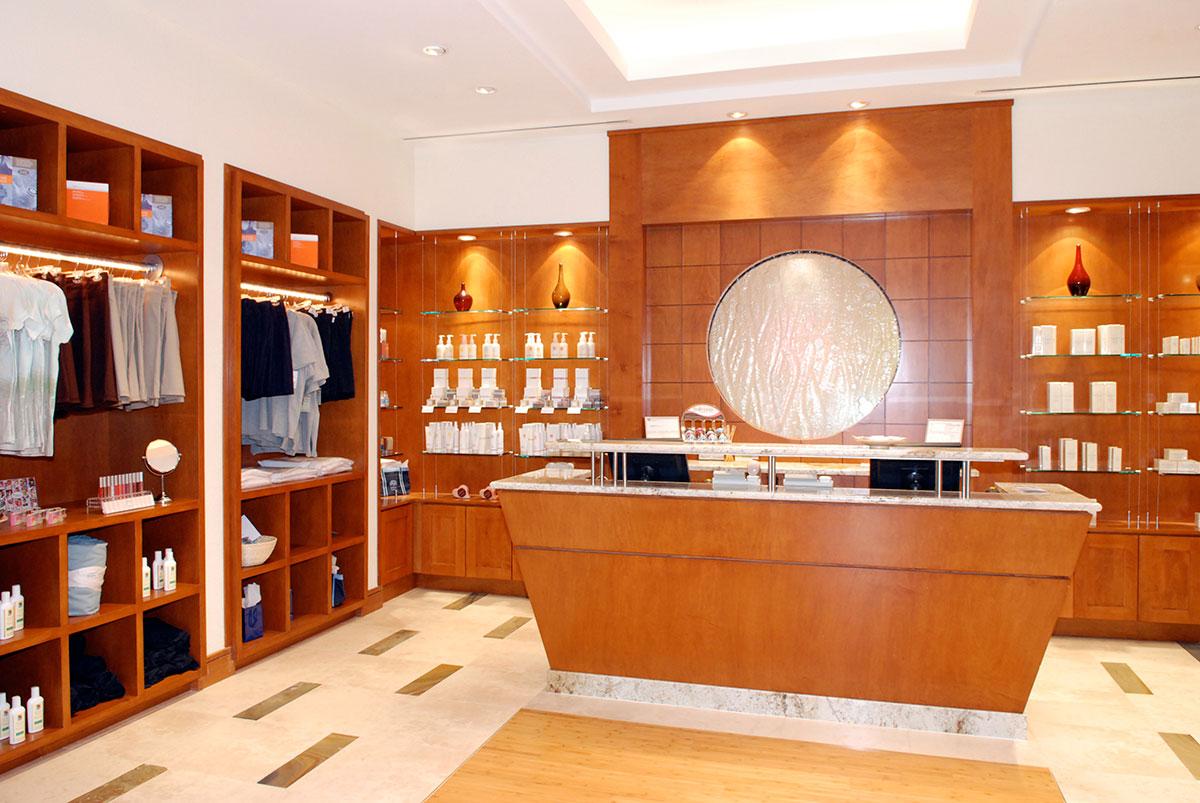 Renaissance spa in orlando storetech co for A new image salon orlando