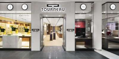 Tourneau Fashion Center at Pentagon City
