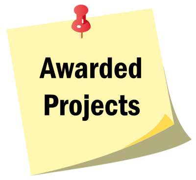 Recently Awarded Projects