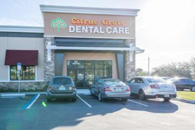 Citrus Grove Dental Care