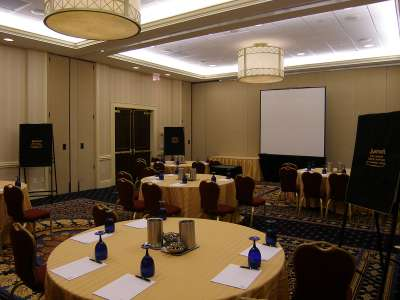 Marriott Baltimore - Ballroom