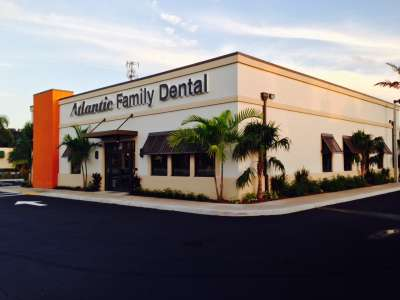 Atlantic Family Dental - Delray Beach