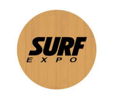 January Surf Expo Success