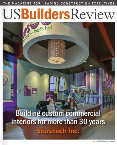 As Seen In - US Builders Review