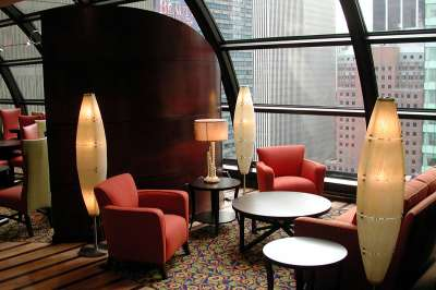 Marriott Marquis NY - Concierge Level